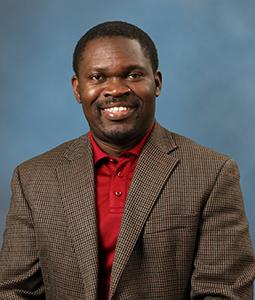 Bankole Olatosi, Ph.D.