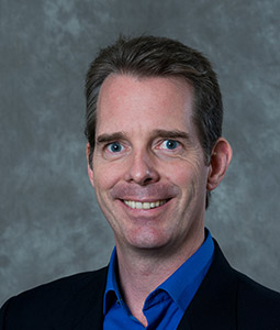 Dirk Brown, Ph.D.