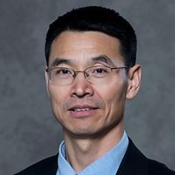 Franglin (Frank) Chen, Ph.D.
