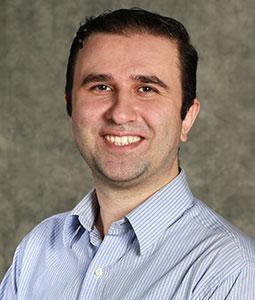 Amir Karami, Ph.D.