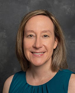 Whitney Zahnd, Ph.D.