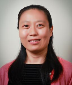 Jiajia Zhang, Ph.D.