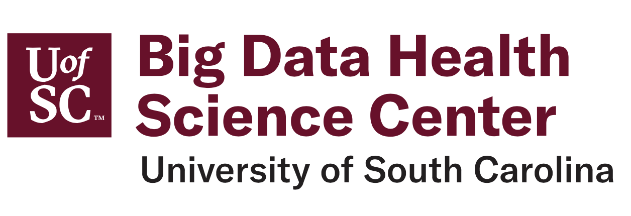 UofSC Big Data Health Science Center