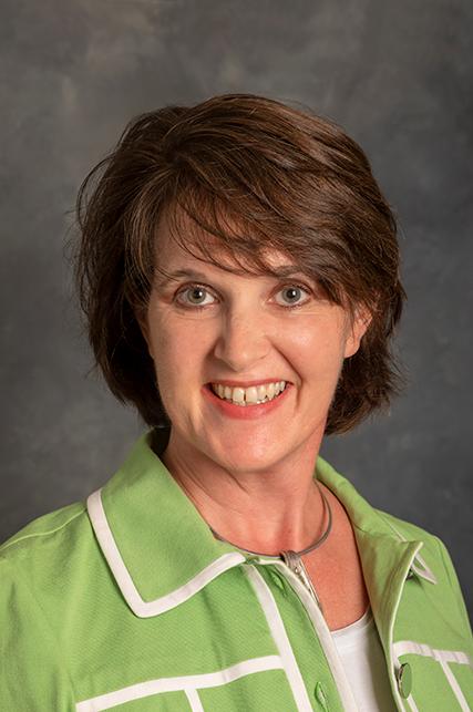 Sara Donevant, Ph.D.