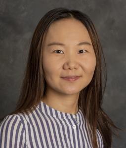Xueying Yang, Ph.D.
